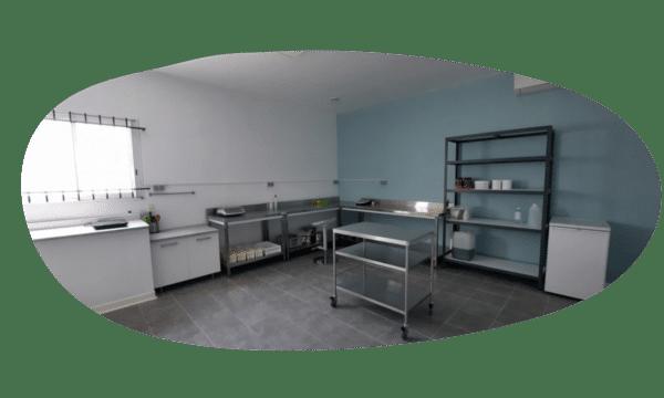 laboratoire cosmétiques